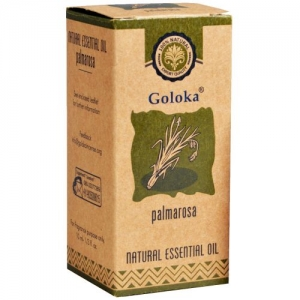 GOLOKA ESSENTIAL OIL - Palmarosa 10ml