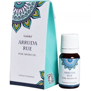 GOLOKA FRAGRANT OIL - Arruda Rue 10ml