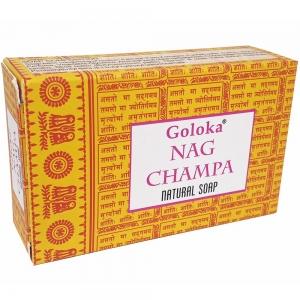 SOAP - GOLOKA Nag Champa 75gms