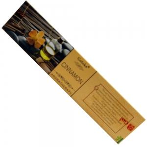 GOLOKA INCENSE - Aromatherapy Cinnamon 15gms