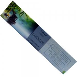 GOLOKA INCENSE - Aromatherapy Lavender 15gms