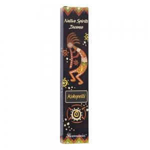 GOLOKA 15gms - Kokopelli Spirit Incense
