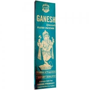 FLUXO INCENSE - Ganesh Flora 25gms