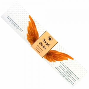 Green Tree Incense 15gms - Angel Guide