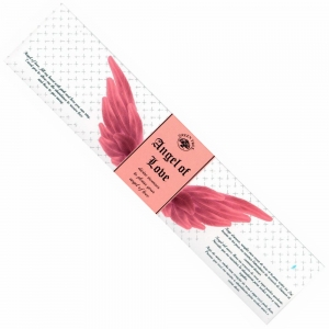 Green Tree Incense 15gms - Angel of Love