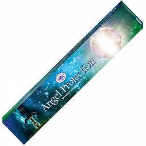 Green Tree Incense 15gms - Angel Protection