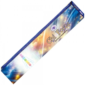 Green Tree Incense 15gms - Chi Force