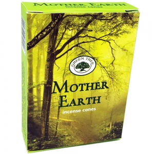Green Tree Cones - Mother Earth
