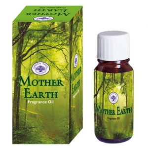 Green Tree Oil 10ml - Mother Earth