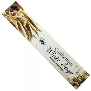 Green Tree Incense 15gms - Cali White Sage