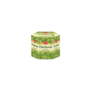 HEM BACKFLOW - Patchouli Incense Cones