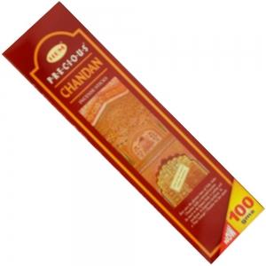 HEM BULK INCENSE - Precious Chandan 100gm
