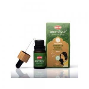 Hem Chakra Oil - Anahata 10ml