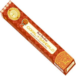HD Copal Sandal Incense 15gms