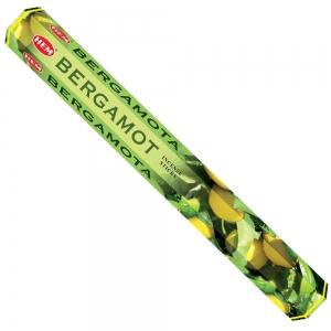HEM Hexa - Bergamot Incense