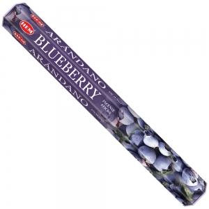 HEM Hexa - Blueberry Incense