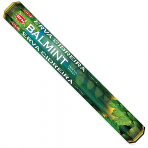 HEM Hexa - Balmint Incense