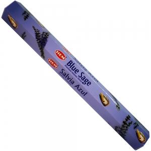 HEM Hexa - Blue Sage Incense