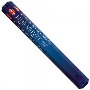 HEM Hexa - Blue Velvet Incense