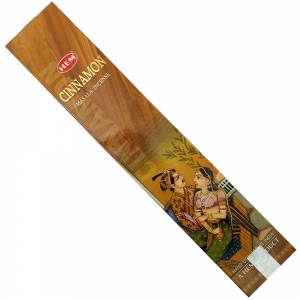 HEM MASALA - Cinnamon Incense 15gms