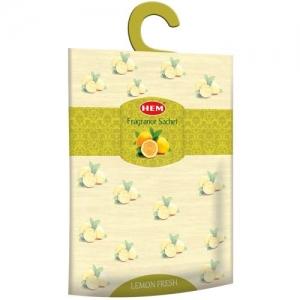 HEM FRAGRANT SACHET - Lemon Fresh