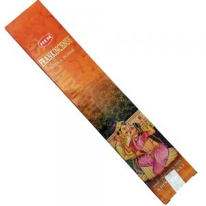 HEM MASALA - Frankincense Incense 15gms