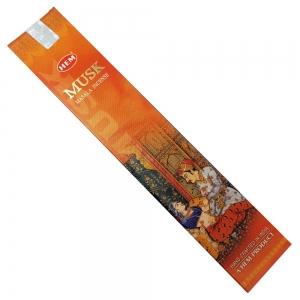 HEM MASALA - Musk Incense Incense 15gms