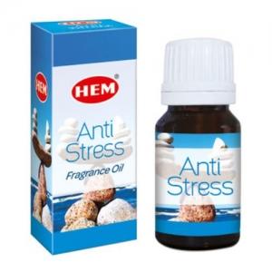 HEM FRAGRANT OIL - Anti Stress 10ml