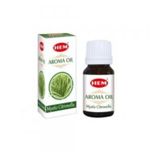 HEM FRAGRANT OIL - Citronella 10ml