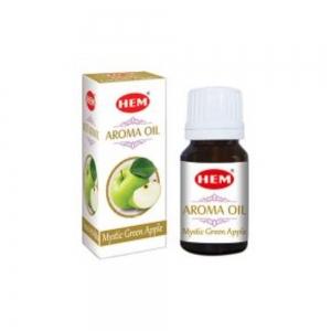 HEM FRAGRANT OIL - Green Apple 10ml