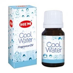 HEM FRAGRANT OIL - Kool Water 10ml