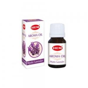 HEM FRAGRANT OIL - Lavender 10ml