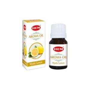 HEM FRAGRANT OIL - Lemon 10ml
