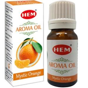HEM FRAGRANT OIL - Orange 10ml