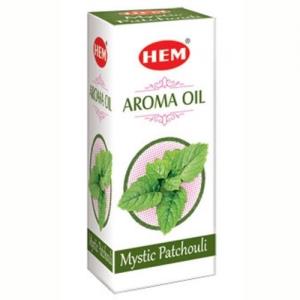 HEM FRAGRANT OIL - Patchouli 10ml