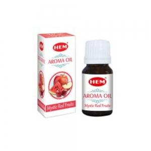 HEM FRAGRANT OIL - Red Fruits 10ml