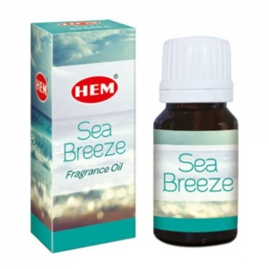 HEM FRAGRANT OIL - Sea Breeze 10ml