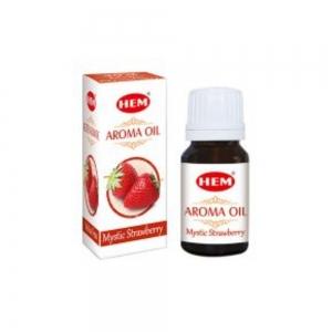 HEM FRAGRANT OIL - Strawberry 10ml