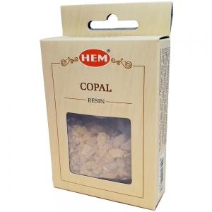 HEM RESINS - Copal Incense 30gms