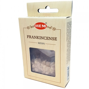 HEM RESINS - Frankincense Incense 30gms