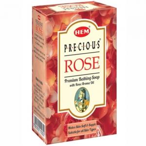HEM SOAP - Precious Rose 100gms