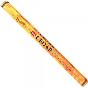 Hem Square Incense - Cedar