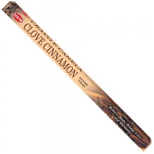 Hem Square Incense - Clove Cinnamon