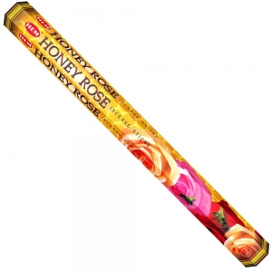Hem Tall - Honey Rose Incense
