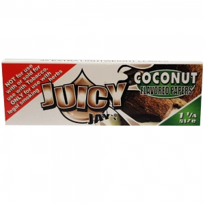 Juicy Jay's Coconut 1 1/4 Papers