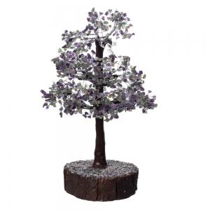 CRYSTAL TREE - Fluorite Type 1000 Chips 40cm