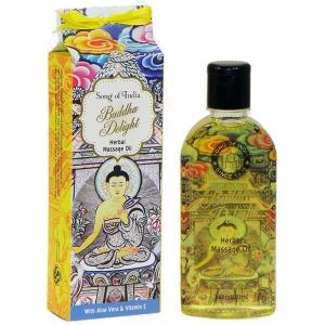 Buddha Delight Massage Oil 100ml