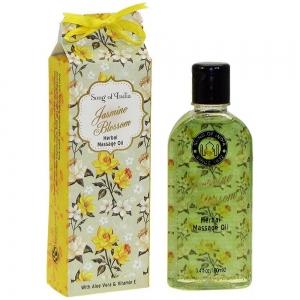 Jasmine Blossom Massage Oil 100ml