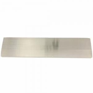 SELENITE - Charging Plate Rectangular 15cm