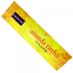 Nandita Ananda Tirtha 50gms